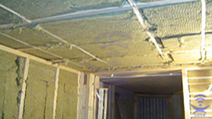 سقف کاذب ضدحریق