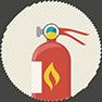 محافظت در برابر آتش سوزی