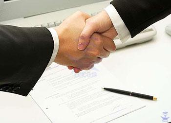 قرارداد سرویس دوره ای کف کاذب