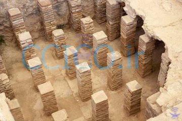 کف کاذب در دوران باستان